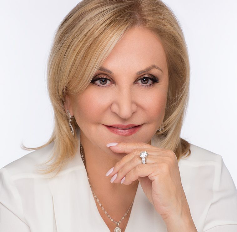 Jessica Vartoughian Founder and CEO