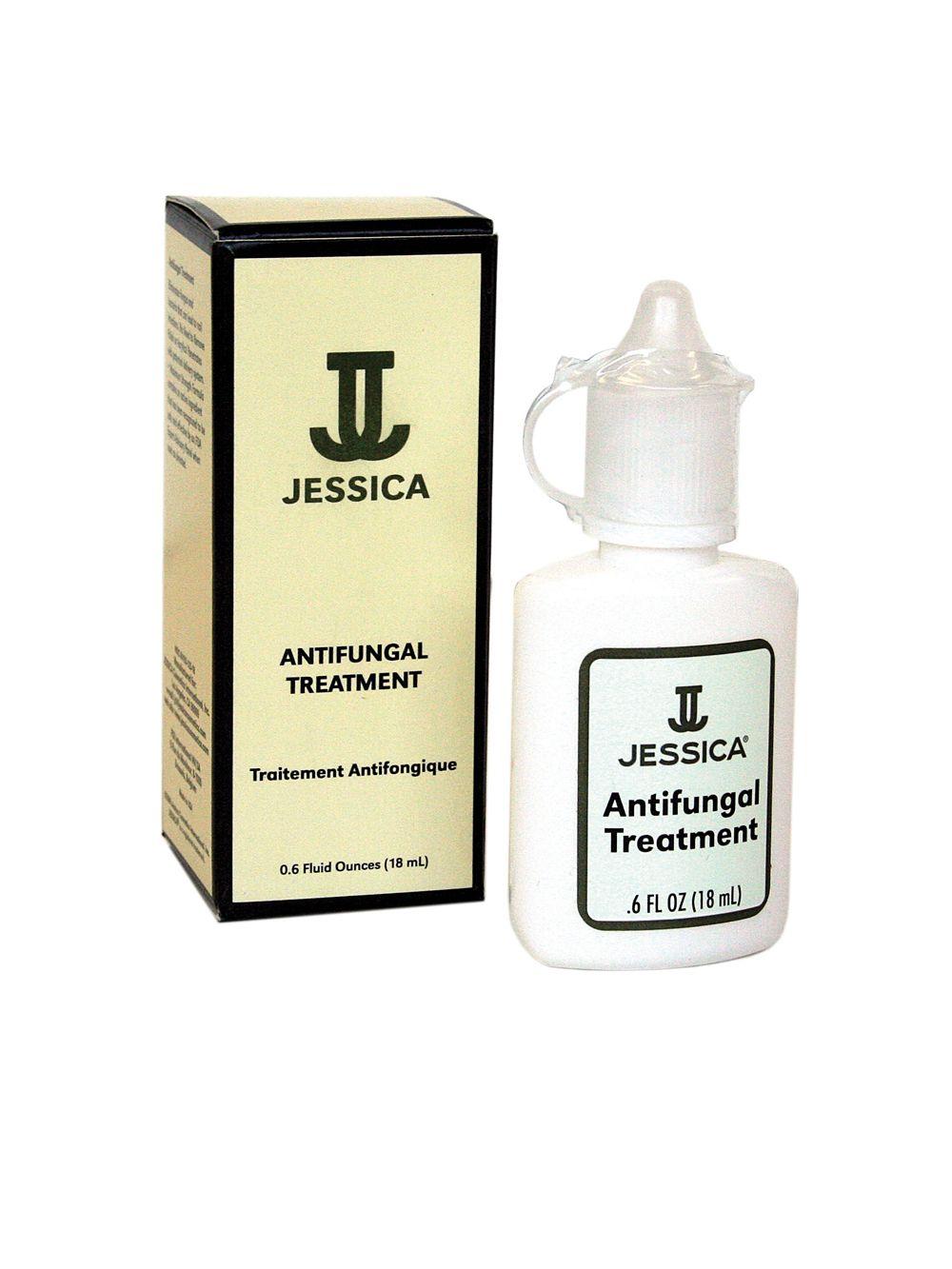 Jessica Cosmetics Antifungal Cream