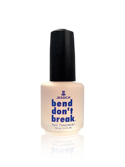 Jessica Cosmetics Bend Dont Break