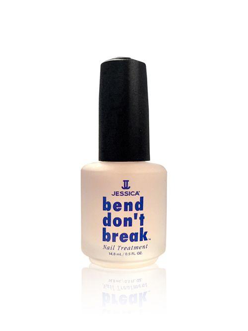 Jessica Cosmetics Bend Dont Break