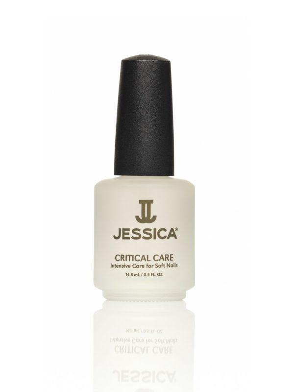 Jessica Cosmetics Critical Care