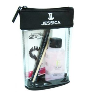 Jessica Cosmetics Geleration Removal Kit
