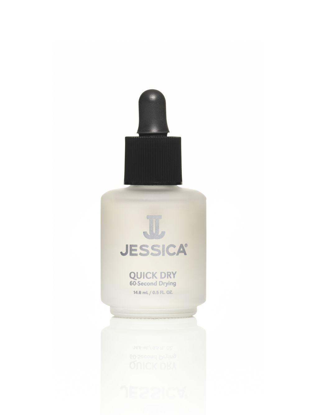Jessica Cosmetics Quick Dry