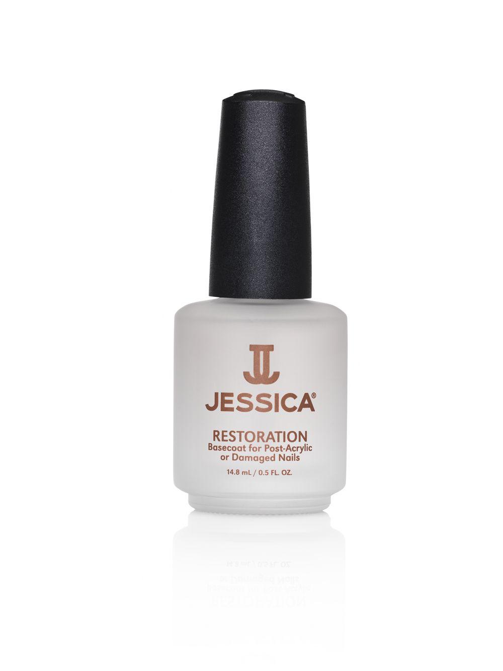 Jessica Cosmetics Restoration