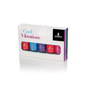 Jessica Gift Kits Cool Vibrations