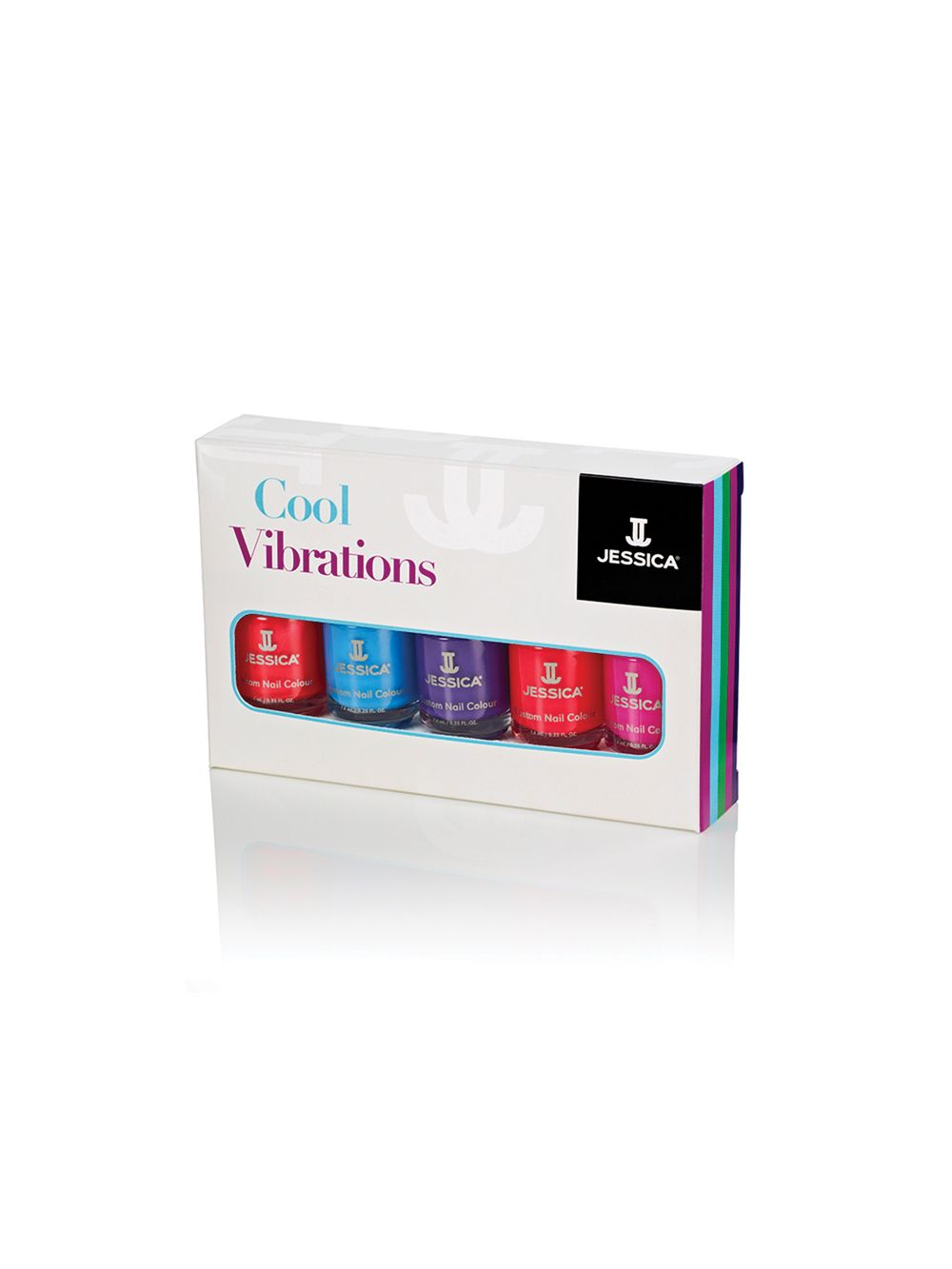 Jessica Gift Kits Cool Vibrations