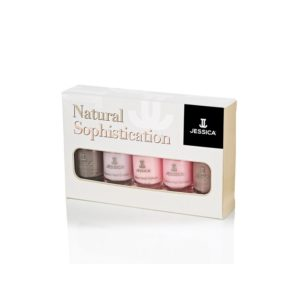 Jessica Gift Kits Natural Sophistication