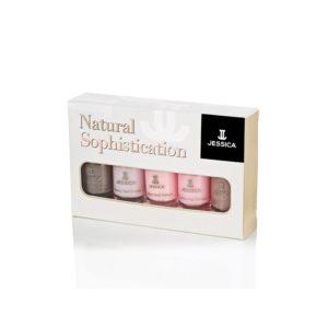 Jessica Gift Kits Natural Sophistication