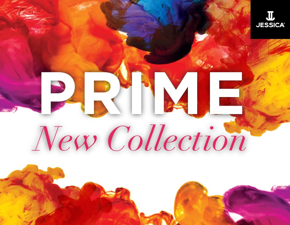 Jessica Prime New Collection