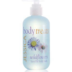 Bath Wildflowers8oz