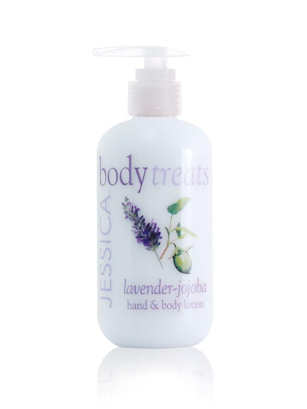 Lotion Lavender Jojoba8oz