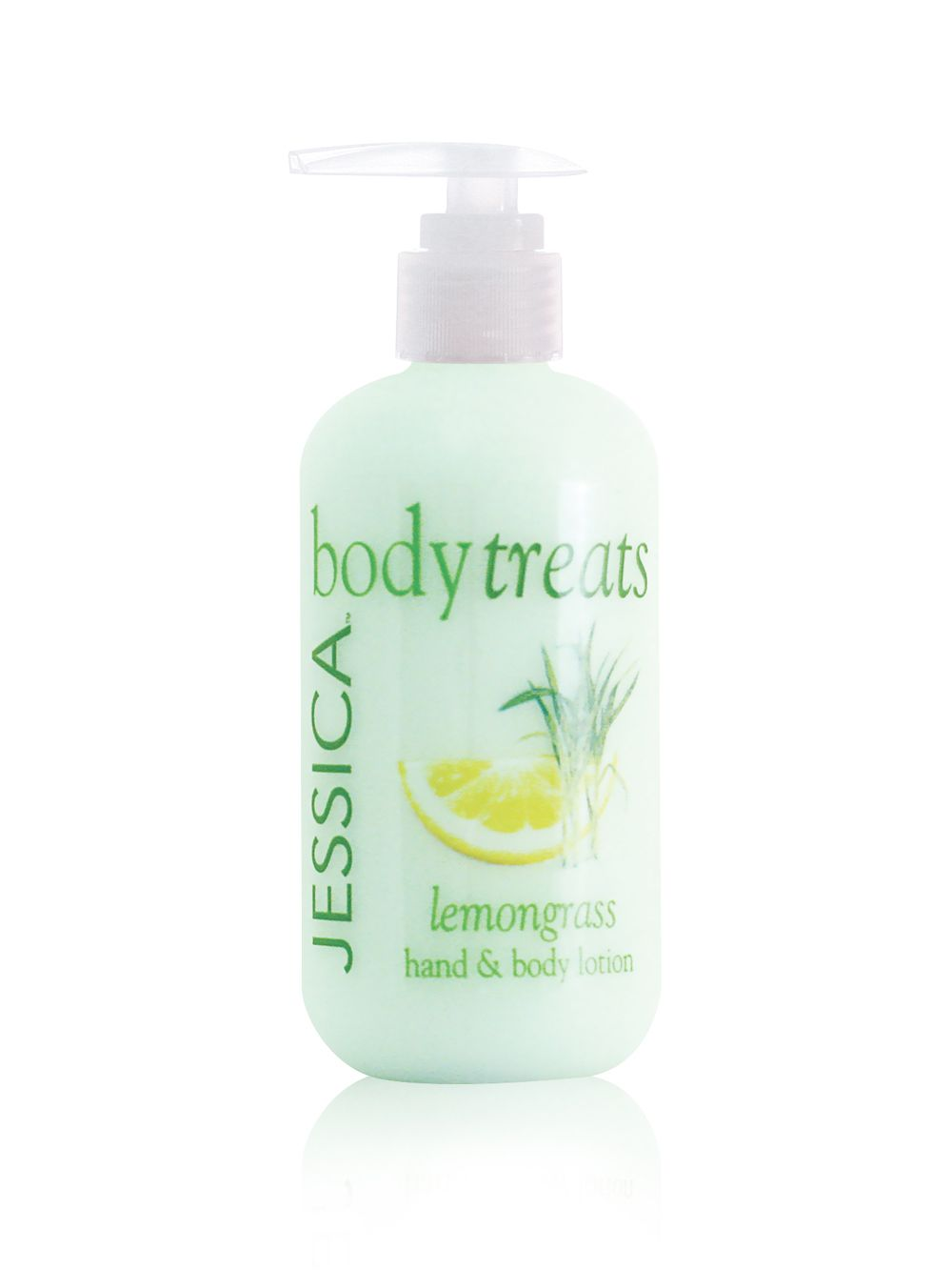 Lotion Lemongrass8oz
