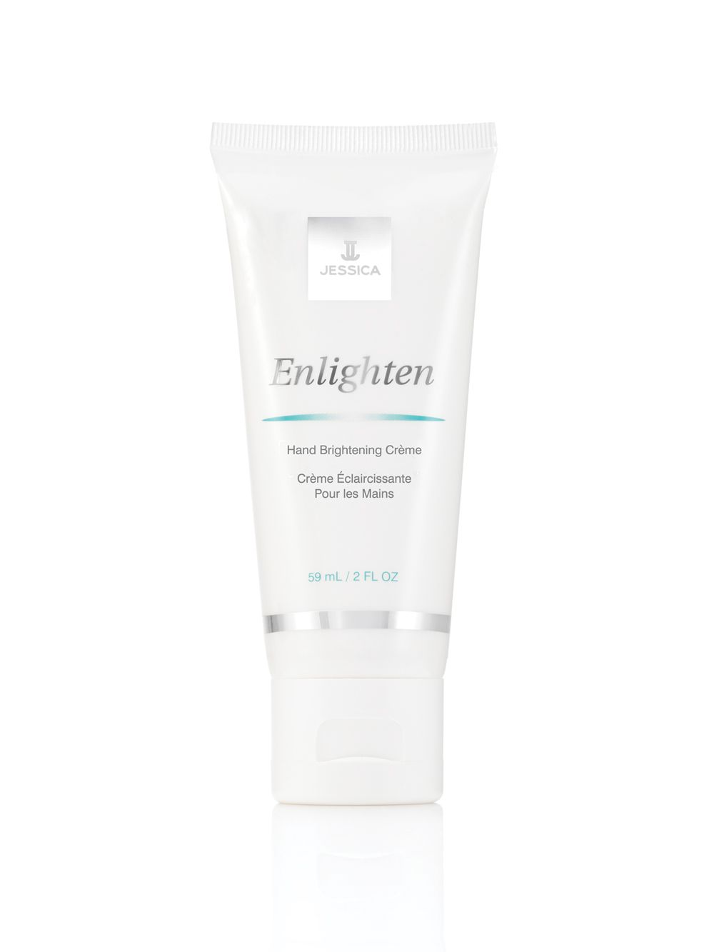 Jessica Cosmetics Enlighten Hand Creme 1