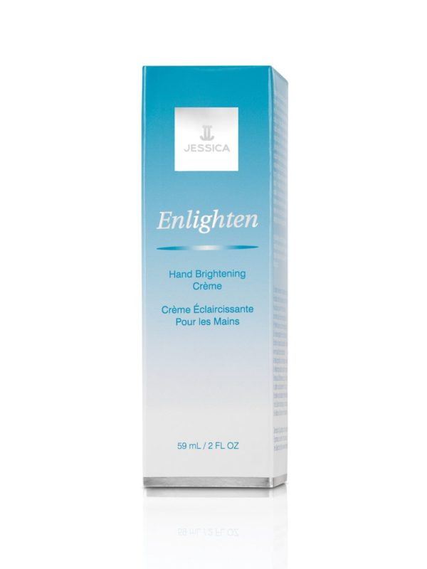 Jessica Cosmetics Enlighten Hand Creme 2