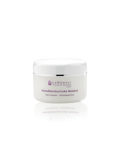 Jessica Cosmetics Le Remedi Handrestructure Masque