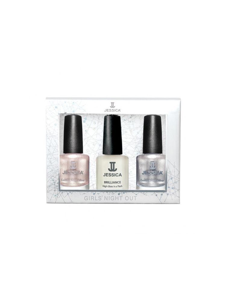 Jessica Gift Set Girls Night Out Gn2