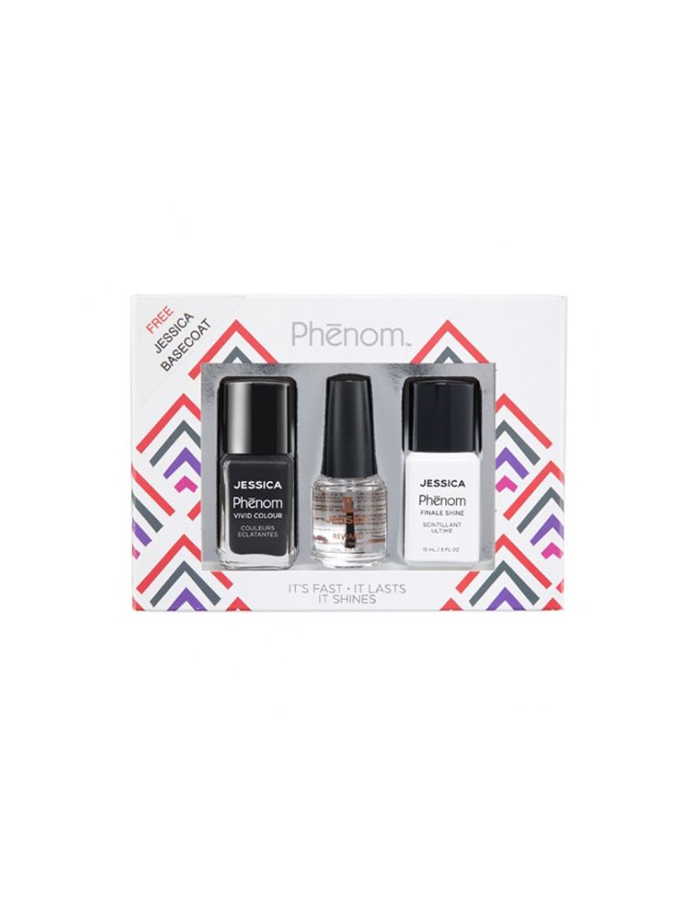 Jessica Phenom Gift Set Caviar Dreams