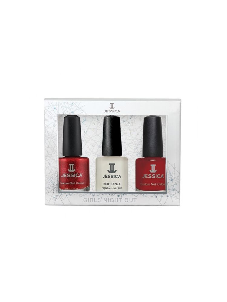 Jessica Phenom Gift Set Girls Night Out Gn1