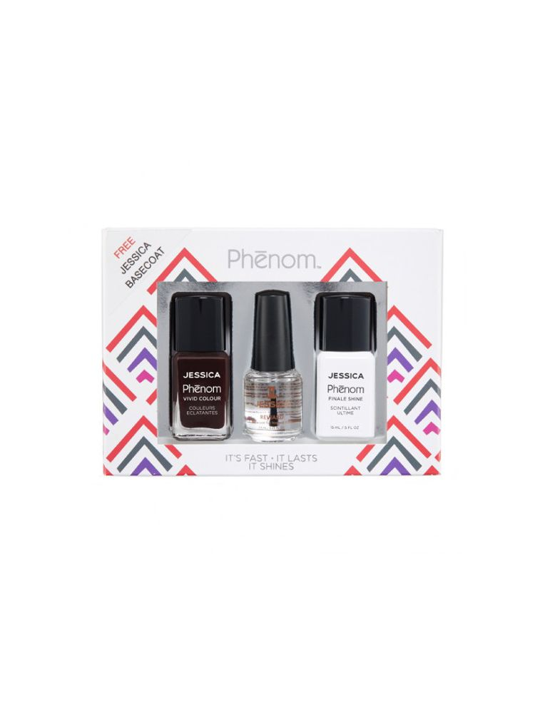 Jessica Phenom Gift Set Penthouse