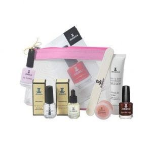 Jessica Cosmetics Jessica At Home Kit Notorious