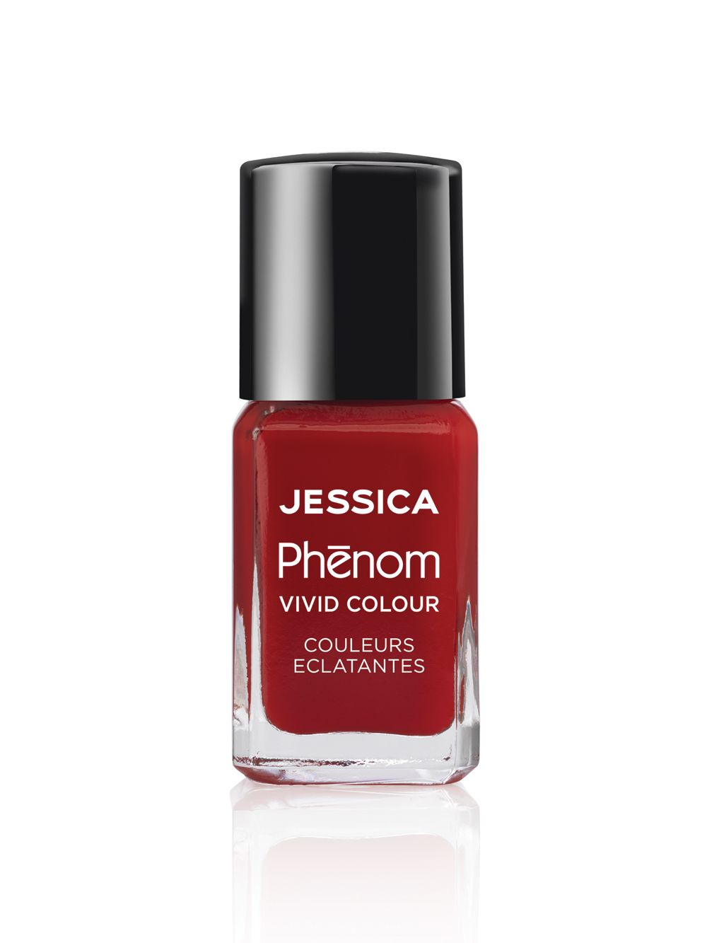 Phen 021 Jessica Red