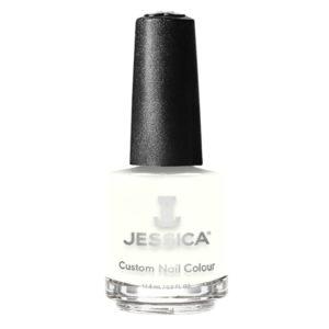 Jessica Wedding Gown Custom Colour Nail Polish