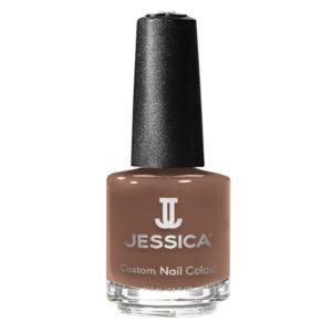 Jessica Buck Naked Custom Colour Nail Polish