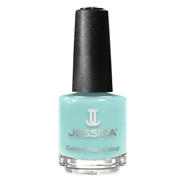 Jessica Surfer Boyz' N Berry Custom Colour Nail Polish