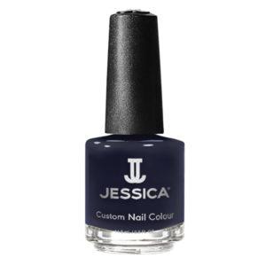 Jessica Blue Aria Custom Colour Nail Polish