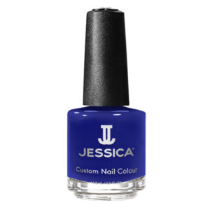 Jessica Longing Custom Colour Nail Polish