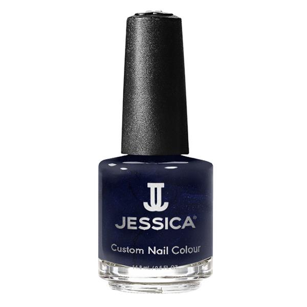 Jessica Blue Moon Custom Colour Nail Polish