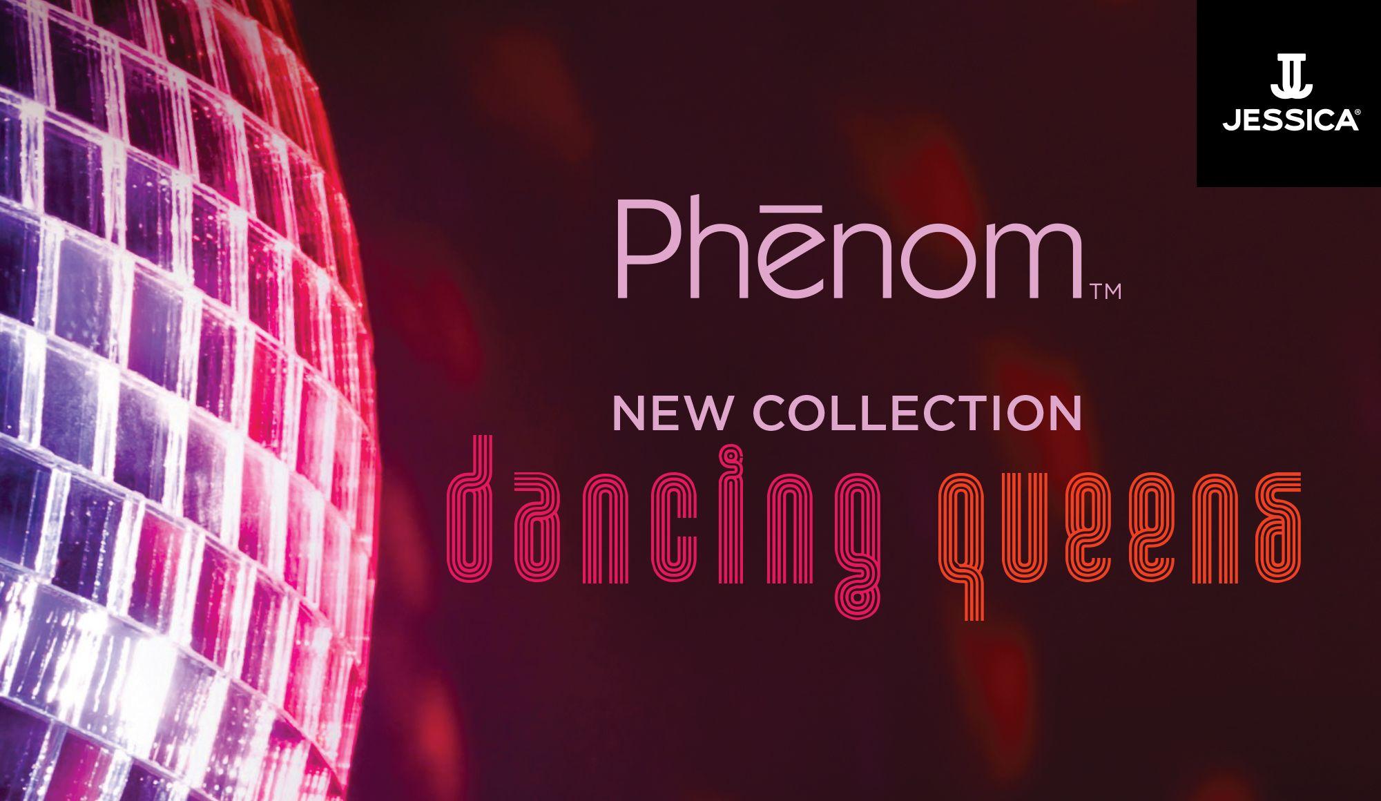 Phenom dancing queen