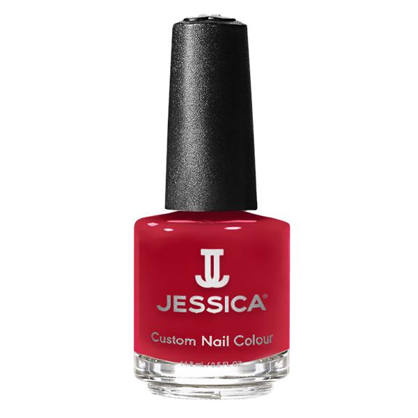 Jessica Royal Red Custom Colour Nail Polish
