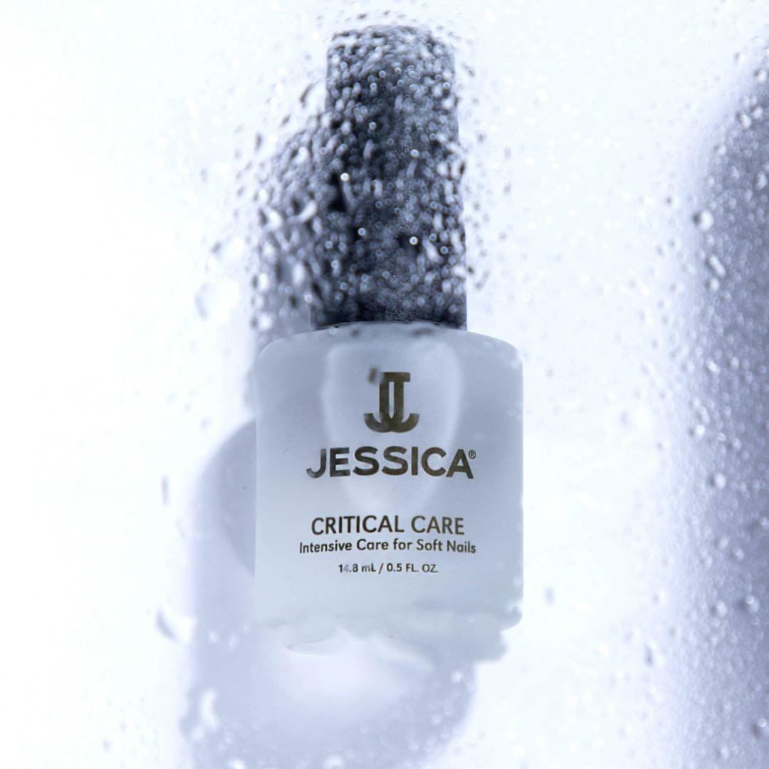 Jessica Critical Care Nail Polish Base Coat