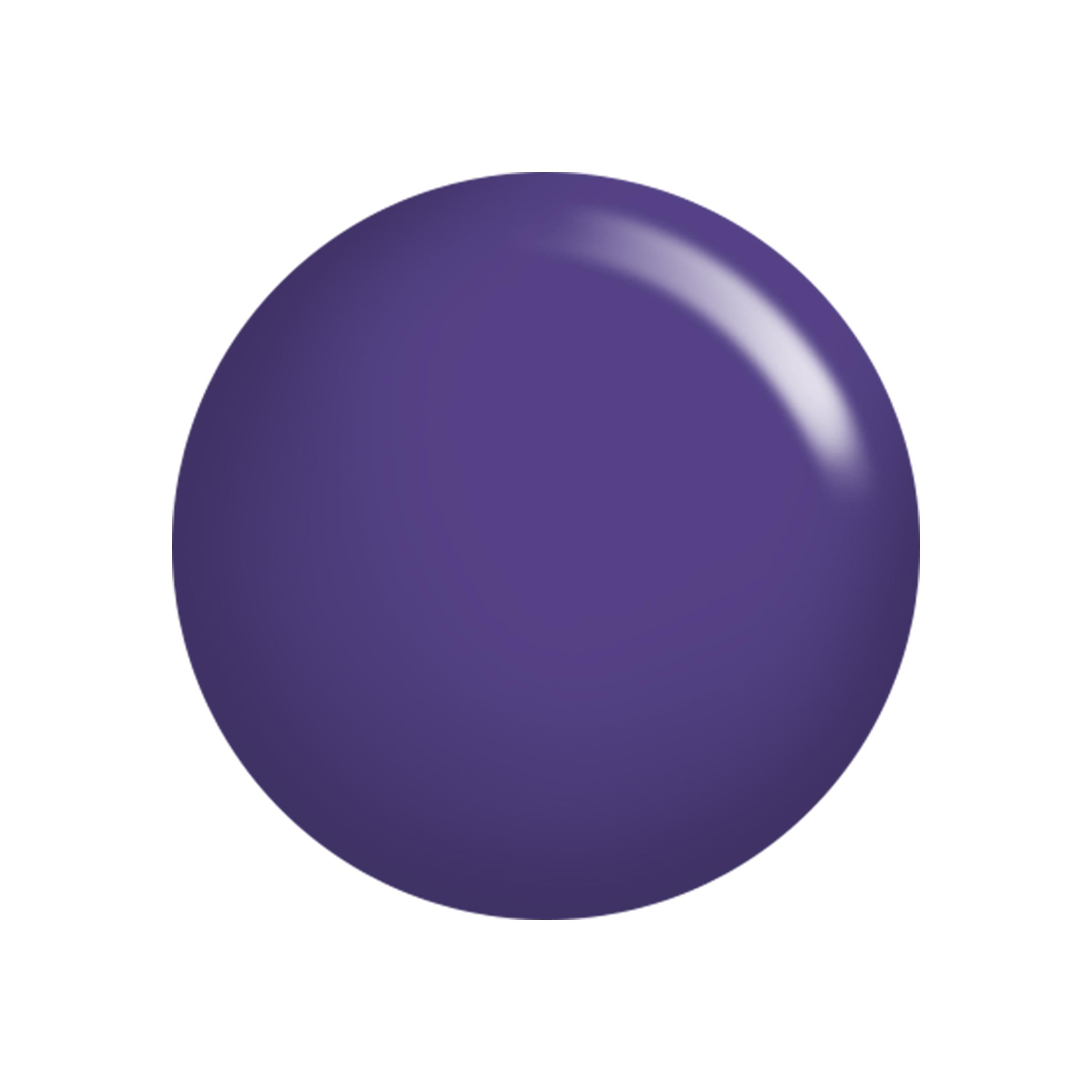 Jessica Grape Escape Custom Colour Swatch