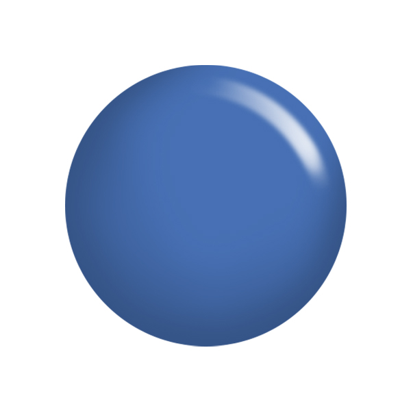 Jessica Cielo Blu Custom Colour Nail Polish Swatch