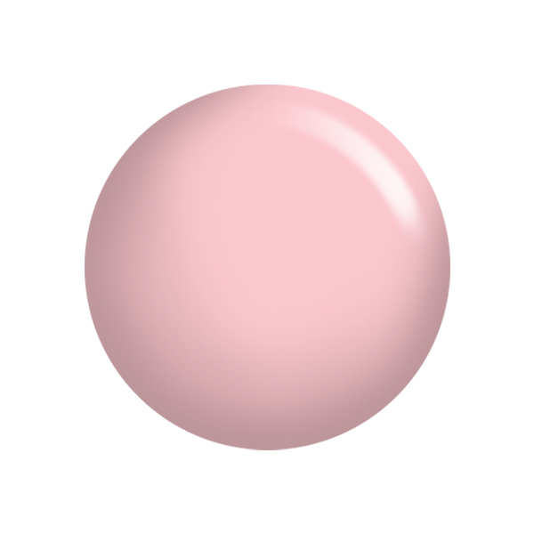 Jessica Positano Pink Custom Colour Nail Polish Swatch