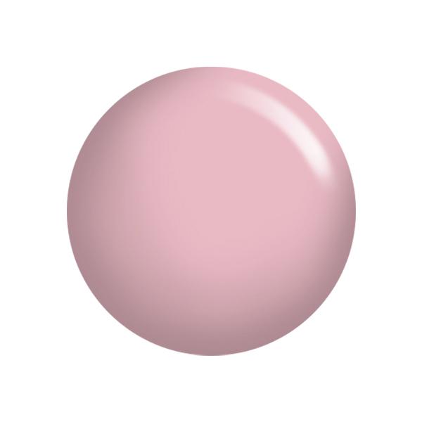 Pink Squirrel Custom Colour Nail Polish Pink Swatch